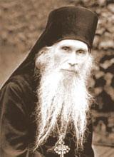 Схирхимандрит Кирилл (Павлов)