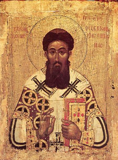 Святитель Григорий Палама